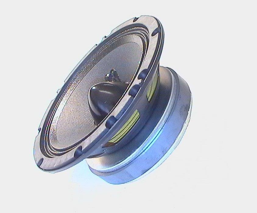 FBMaudio SICA loudspeakers